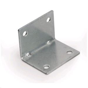 Steel Corner for Furniture Hardware Sc 38X38X47mm