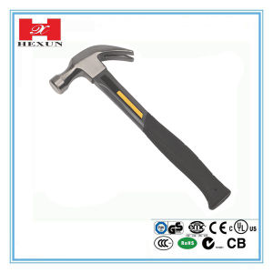Plastic Coated Handle Chipping Hammer pictures & photos