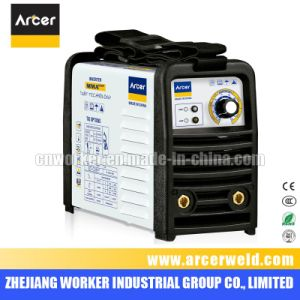 Mini IGBT Technology Inverter MMA Welding Machine pictures & photos