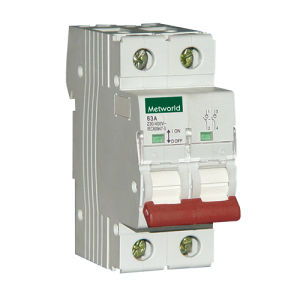 Weather Protected Isolating Switch Epi pictures & photos