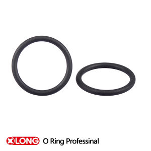 Valast 9901 Aed FKM O Ring for Valve Application pictures & photos