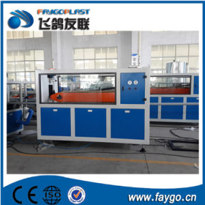 20-125mm PVC Tube Extrusion Line pictures & photos
