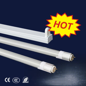 Factory Price LED Tube Light with Ce&RoHS 1.2m 100lm/W Approval T8 LED Tube Light for Supermarket and Greenhouse pictures & photos
