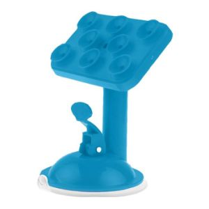 Silicone Suction Cup 360 Degree Car Mount Cradle Holder pictures & photos