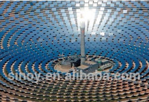 1.1mm, 3mm, 3.2mm 4mm Solar Mirror for Csp Stirling System pictures & photos
