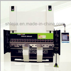 CNC Bender Machine & CNC Hydraulic Bending Machine pictures & photos