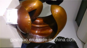 The Interior Decoration of Abstract Sculpture Works of Ar pictures & photos