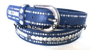New Studded Belt