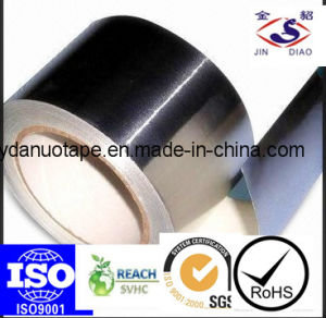 Freezer Aluminium Adhesive Tape Without Liner pictures & photos