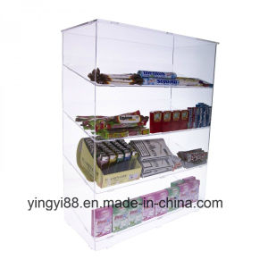 high Quality Acrylic Cigarette Box for Sale pictures & photos
