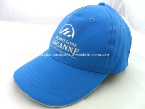 100% Cotton New Design 5 Panel Hat pictures & photos