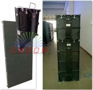 Indoor Rental New Design Panel 500*500mm & 500*1000mm Can Be Mixed Use pictures & photos