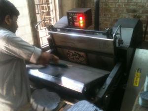 Cardboard Die Cutting &Creasing Machine pictures & photos