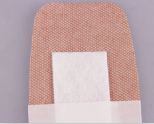 Larger Size Strong Fabric Bandage Bandaid for Big Wound pictures & photos