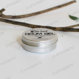 60g Aluminum Cream Container with Screen Printing pictures & photos