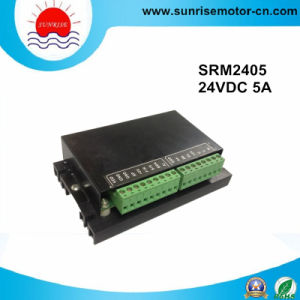 Srm2405 24VDC 5A Brushless DC Motor Driver pictures & photos