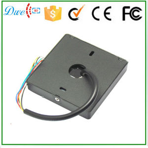 Waterproof Access Control Card Reader 125kHz Em ID Wiegand 26 pictures & photos