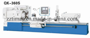 CNC Pipe Thread Lathe (CNC OIL COUNTRY LATHE) pictures & photos