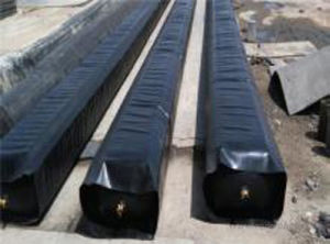 Pneumatic Rubber Mandrel for Culvert Formwork pictures & photos