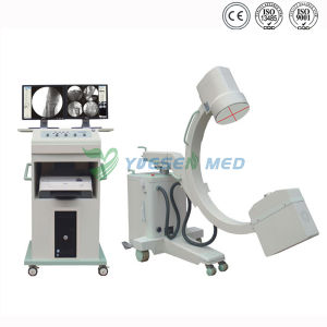 Ysx-C35D High Frequency Mobile Digital C-Arm X-ray Equipment pictures & photos