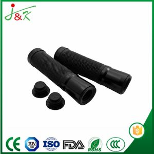 Motorcycle Parts EPDM Rubber Grip on Road Bike pictures & photos