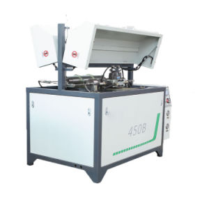 Rich Manufacturer of Waterjet Cutting Machine pictures & photos