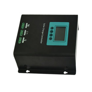 50A Solar Charge Controller with PWM Control Mode for Solar Panel pictures & photos