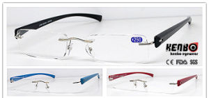 Nice Rimless Reading Glasses. Kr5031 pictures & photos