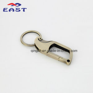 Best Seller PU Aluminum Buckle with Custom Logo pictures & photos