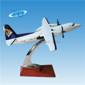 Fokker 50 1/105 24cm Astana Craft Airplane pictures & photos