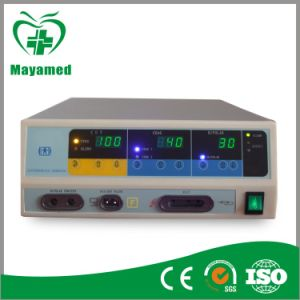 My-I044 High Quality Portable Medical Five Working Modes Electrosurgical Generator pictures & photos