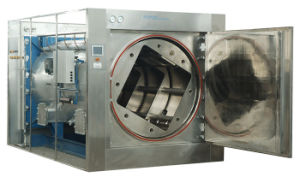 Revolving Super-Heated Water Sterilizer (Ampoule) pictures & photos