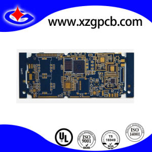 Multilayer Motherboard Printed Circuit Board for Electrical Products pictures & photos