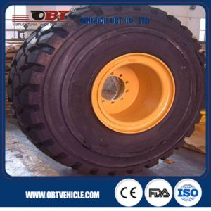 Steel Truck Wheel (7.50V-20, 8.25-20, 8.5-24) pictures & photos