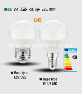 G45 LED Bulb pictures & photos