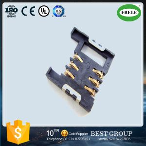 Ear Clip Type SIM Connector pictures & photos