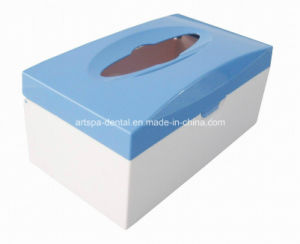 Dental Post Mount Utility Paper Tissue Box for Dental Unit pictures & photos