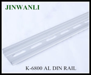 Mounting Aluminum DIN Rails - Th35-7.5L (1.5) pictures & photos