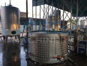 Wine Fermentation Tank (ACE-FJG-N1) pictures & photos