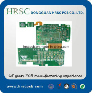 CNC Router Machine PCB with Assembly and Components (PCBA) Manufacturer pictures & photos