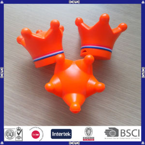 Kids Like Colorful Anti-Stress PU Crown pictures & photos