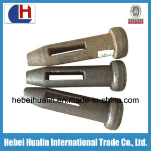 Solid Pin Concrete Formwork Accessories, China Pin, Stup Pin Made in China, Factory Price pictures & photos