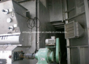 Industrial Waste Heat Recovery Boiler pictures & photos