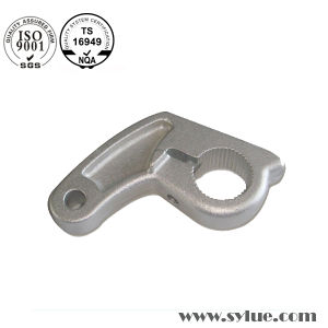 High Quality Auto Parts by Die Casting pictures & photos