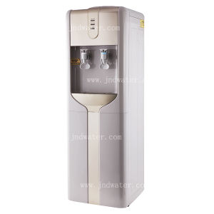 Standing Pou/Direct Piping Hot and Cold Water Dispenser pictures & photos