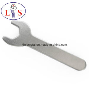 High Quality Hex Wrench Spanner Open-End Wrench pictures & photos