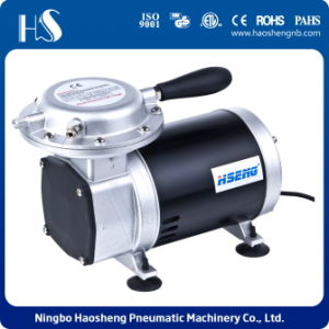 AS09 Mini Oilless Air Compressor pictures & photos