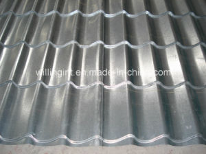 Gl Galvanized Corrugated Steel Roofing Tile pictures & photos
