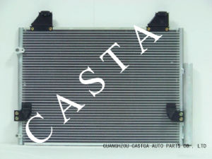 Car Condenser for 88460-0K080 (940083) for Toyota Hilux pictures & photos