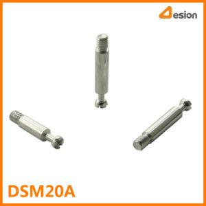 Steel Material Minifix Bolt pictures & photos